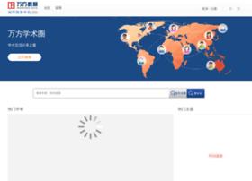 social.wanfangdata.com.cn
