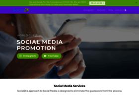 social2k.com