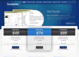 socialables.com