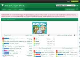socialacademy.forums.fm