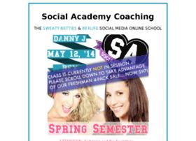 socialacademycoaching.com