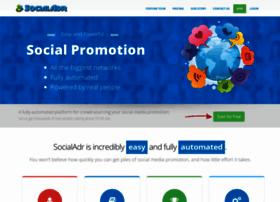 socialadr.com