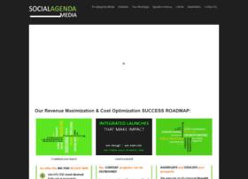 socialagendamedia.com