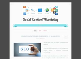 socialandcontentmarketing.wordpress.com