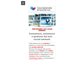 socialando.com