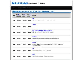 socialappli.userlocal.jp