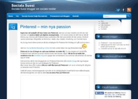socialasussi.se