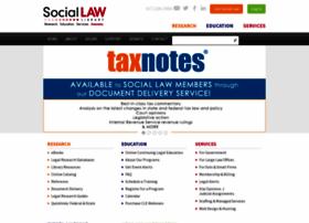 socialaw.com