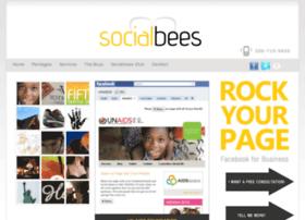 socialbeesstrategy.com