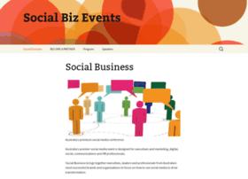 socialbizevents.com.au