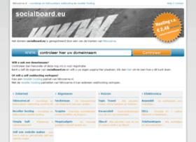 socialboard.eu