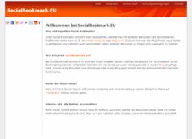 socialbookmark.eu