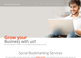 socialbookmarkingsubmission.com