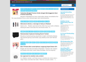 socialbookmarkingwebsitelist.blogspot.com