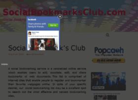 socialbookmarksclub.com