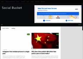 socialbucket.net