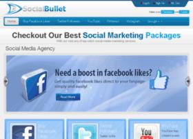 socialbullet.com
