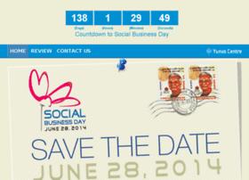 socialbusinessday.net