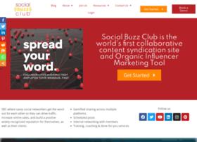 socialbuzzclub.com