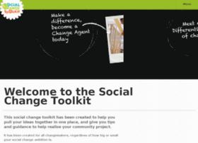 socialchangetoolkit.org.nz