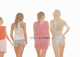 socialcirclecards.com