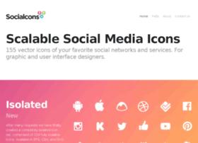 socialcons.com