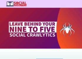 socialcrawlytics.com