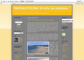 socialcycling.blogspot.com