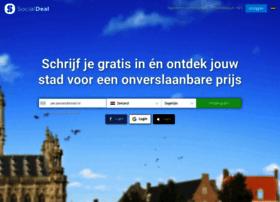 socialdeal.nl