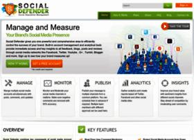 socialdefender.com