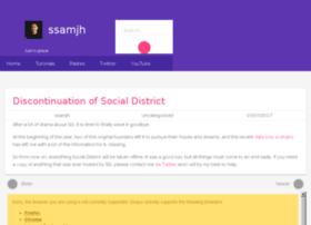 socialdistrict.org
