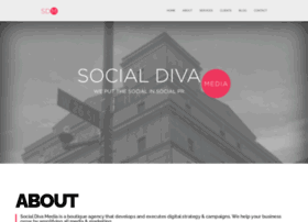 socialdiva.com