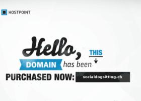 socialdogsitting.ch