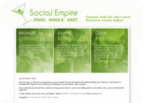 socialempire.com