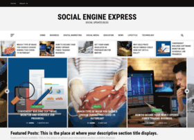 socialengineexpress.com