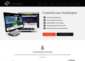 socialenginepro.com