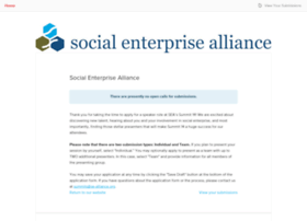 socialenterprise.submittable.com
