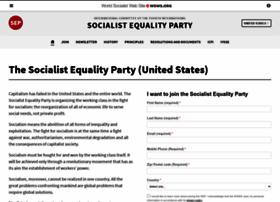 socialequality.com
