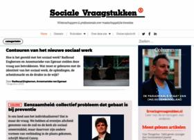 socialevraagstukken.nl