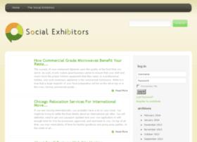 socialexhibitors.com