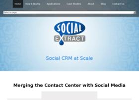 socialextract.com