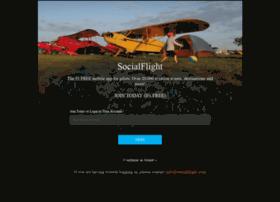 socialflight.com