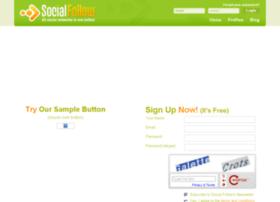 socialfollow.com