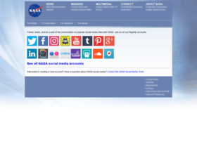 socialforms.nasa.gov