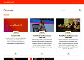 socialfresh.thinkific.com