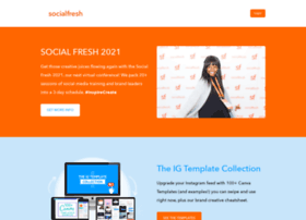 socialfreshconference.com