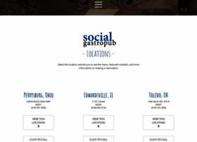 socialgastropub.com