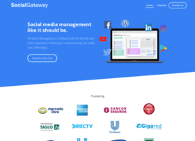 socialgateway.net