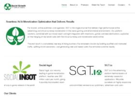 socialgrowthtechnologies.com