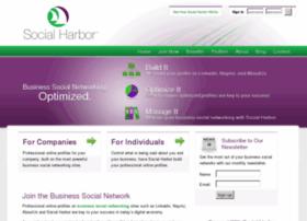 socialharbor.com